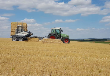 ARCUSIN-FORSTACK-BALE-CHASER-ACCUMULATOR-FRANCE-GERMANY-PACAS-FORRAJE-11